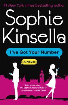 I've Got Your Number | Penguin Random House Canada