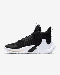 premium selection a9ab9 63433 Nike Men s Basketball Shoe Jordan Why Not  Zer0.2