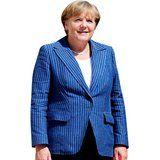 Deine lebensgroße Pappfigur von Angela Merkel für dein Zuhause. Der Stehplatzinhaber und Aufsteller - Enthält 8X10 (25X20Cm). Mehr dazu auf: www.ztyle.de