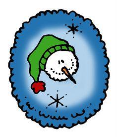 SGBlogosfera. María José Argüeso: ABECEDARIO INVERNAL Monogram Alphabet, Alphabet And Numbers, Alphabet Fonts, Christmas Alphabet, Christmas Themes, Diy And Crafts, Paper Crafts, Christmas Graphics, Letter Set