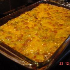 CHILI RELLENOS CASSEROLE Recipe   Just A Pinch Recipes