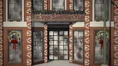 Crossroads - The Bookshop