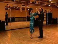 Cha Cha - Get the Dance (getthedance.com)