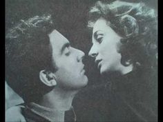 """Best Movie Quotes : – Picture : – Description Ellie Lambeti & Dimitris Horn in """"Kalpiki Lira"""". The most amazing and talented couple in Greek cinema. -Read More – Cinema Quotes, Best Movie Quotes, Black And White Face, Actor Studio, Greek Music, Movie Couples, Greek Art, Old Movies, Classic Movies"""