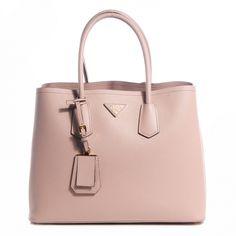 Prada Saffiano, Leather Interior, Bucket Bag, Shoulder Strap, Brass, Stylish, Google Search, Rice