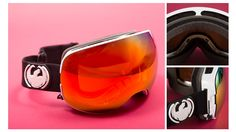 Dragon X2 Snowboard Goggles 2015-2016 Review
