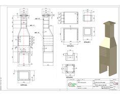 JamesCAD - desenhos mecânicos, civil, mobiliário, pré-moldados e isométricos: Pré-Moldados