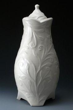 Ceramic Urns, Unique Urns, Artistic Urns, Affordable Handmade Ceramic Urns
