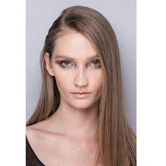 Inspirações: A Beleza do Fashion Rio - Modalogia Beleza - Filhas de Gaia