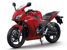CBR 300 Honda Honda Dreams THE BEST MOTORCYCLES