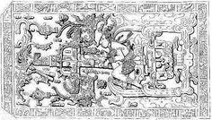 Palenque Ruins – Chiapas