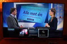 RETT UT AV ESKEN: Det er ikke alle som liker å finstille TV-en, og tilhører du den gruppen er dette en modell for deg. (Foto: ØYVIND PAULSEN)