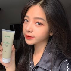 Clay Masks, Ulzzang, Prom, Video, Instagram, Icons, Girls, Casual, Cute Korean Girl