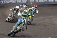 Il ruggito della Svezia   Speedwayzone