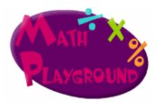 Math Playground Games Directory