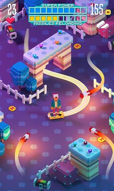 App Army Assemble: Twisty Board - Is it just another one-tap high score chaser? Game Ui Design, App Design, League Of Legends, Bikes Games, Pocket Game, 2d Game Art, Game Gui, Isometric Art, Rhythm Games