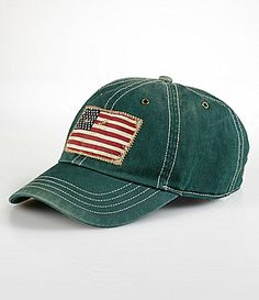 a75cb03c3dd Polo Ralph Lauren FlagPatch Twill Cap  Dillards Flag Patches