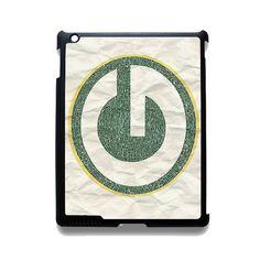 NFL Green Bay Packers TATUM-7692 Apple Phonecase Cover For Ipad 2/3/4, Ipad Mini 2/3/4, Ipad Air, Ipad Air 2