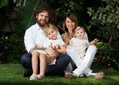 TV personality Jack Osbourne spent his later teen years growing up in front of the camera with heavy metal rocker dad Ozzy Osbourne, no-nonsense, savvy mom Sharon Osbourne, and sister Kelly Osbourne in his family's MTV reality series The Osbournes. These days, now all grown up, happily married, and the father of two, Osbourne's enjoying [...]