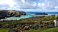 Mullion Island, #Cornwall
