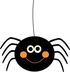 Halloween clipart and invitation ideas images on Halloween Spider Image, Halloween Images Free, Photo Halloween, Halloween Treats For Kids, Halloween Pictures, Halloween Cards, Fall Halloween, Happy Halloween, Halloween Decorations