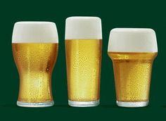 BICCHIERE BIRRA | Cilindrico, sottile, piccolo: il bicchiere più semplice per una birra ...