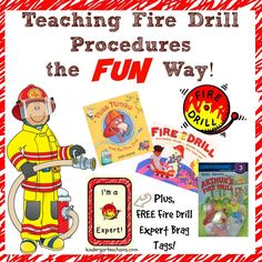 Teaching Fire Drill