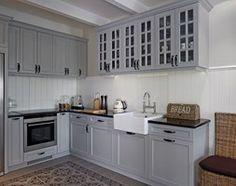 Kuchnia styl Klasyczny - zdjęcie od BBHome