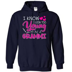 Young Grammi T-Shirts, Hoodies. GET IT ==►…