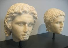 Alexander the Great... Gay?