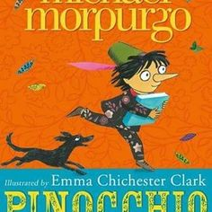 Do you love classic books? What about Pinocchio? That's a lovely story that has been recently retold by Micheal Morpurgo. It's available in the shop for just 2.99£. You'll save 10£ on that!!! Isn't that great? but hurry because these offers are going to run out soon!!! #onceuponaworldofbooks #scholasticbookchampions #scholasticuk #classicbooks #pinocchio #childrenbooks #supportreading #encouragereading #michaelmorpurgo #collodi #greatsavings…