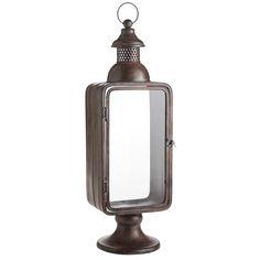 Pedestal Lantern - Small