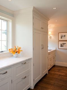Shaker Style Cabinetry Design, Pictures, Remodel, Decor and Ideas - page 11