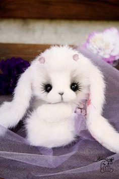 Bunny Maya made to order от Lastenka на Etsy