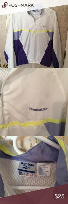 Vintage Reebok jacket In good condition vintage jacket Reebok Jackets & Coats