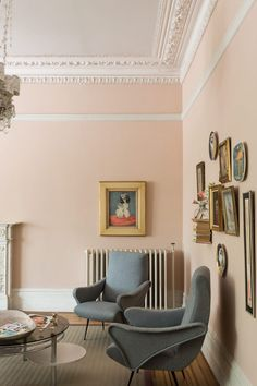 Paint Colours |  Setting Plaster  | Farrow & Ball