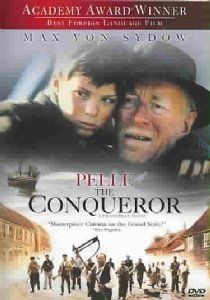 Pelle The Conqueror, 1988 Cannes Film Festival Awards Palme d'Or - Golden Palm winner, Directed by Bille August (Denmark) #CannesFestival #GoodMovies #Movies