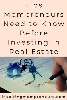 Do you have your sights set on conquering the real estate investing world? There are some things you should know beforehand.  Here are some helpful tips from Helen Bradford.  #investinginrealestate #realestateinvesting #leverage #guestpost