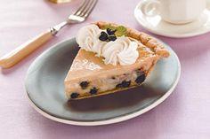 A deliciously different pie recipe. - Capper's Farmer Magazine