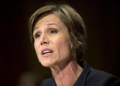 """Trump administration sought to block Sally Yates from testifying to Congress on Russia - The Boston Globe.  The White House called the story """"entirely false"""" in a statement Tuesday morning."""
