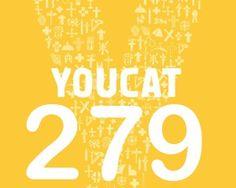 Youcat - 279: Porque precisamos da fé e dos sacramentos para viver bem e autenticamente?