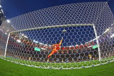 In pictures: Top 10 World Cup 2014 goals so far.. choose your favourite - Daily Record