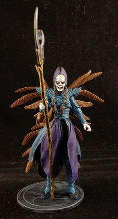 Star Wars Nightsister Sith Witch custom figure by Stronox | eBay