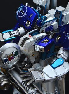 MG 1/100 MSA-0011[Ext] Ex-S Gundam (Ver.ANA SKY PROJECT)