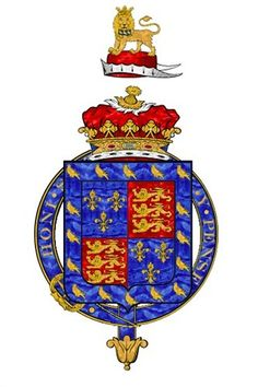 England Royal coat of arms