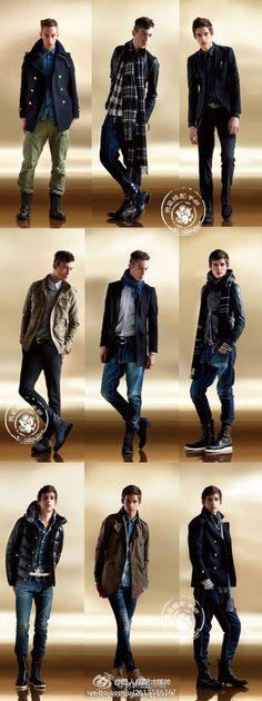 What to wear to photos hoot. High School Senior / Boys