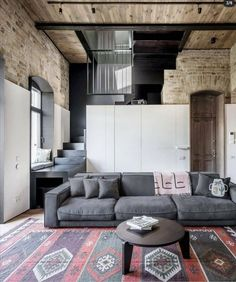 """John Lewis /""""Park Lane/"""" Housse de Coussin 16/"""" moderne et contemporain de style rétro en tissu"""