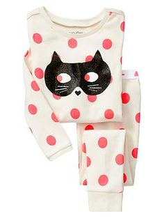 Kitty mask sleep set | Gap