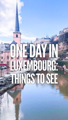 Best things to do in Luxembourg in Winter: Unexpected Winter Wonderland – Best Europe Destinations