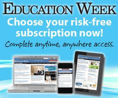 Education Week: New Science Standards Designed for Wide Range of Learners Co Teaching, Education Week, Science Standards, What Inspires You, Ad Design, Terms Of Service, Educational Technology, Digital Marketing, Public
